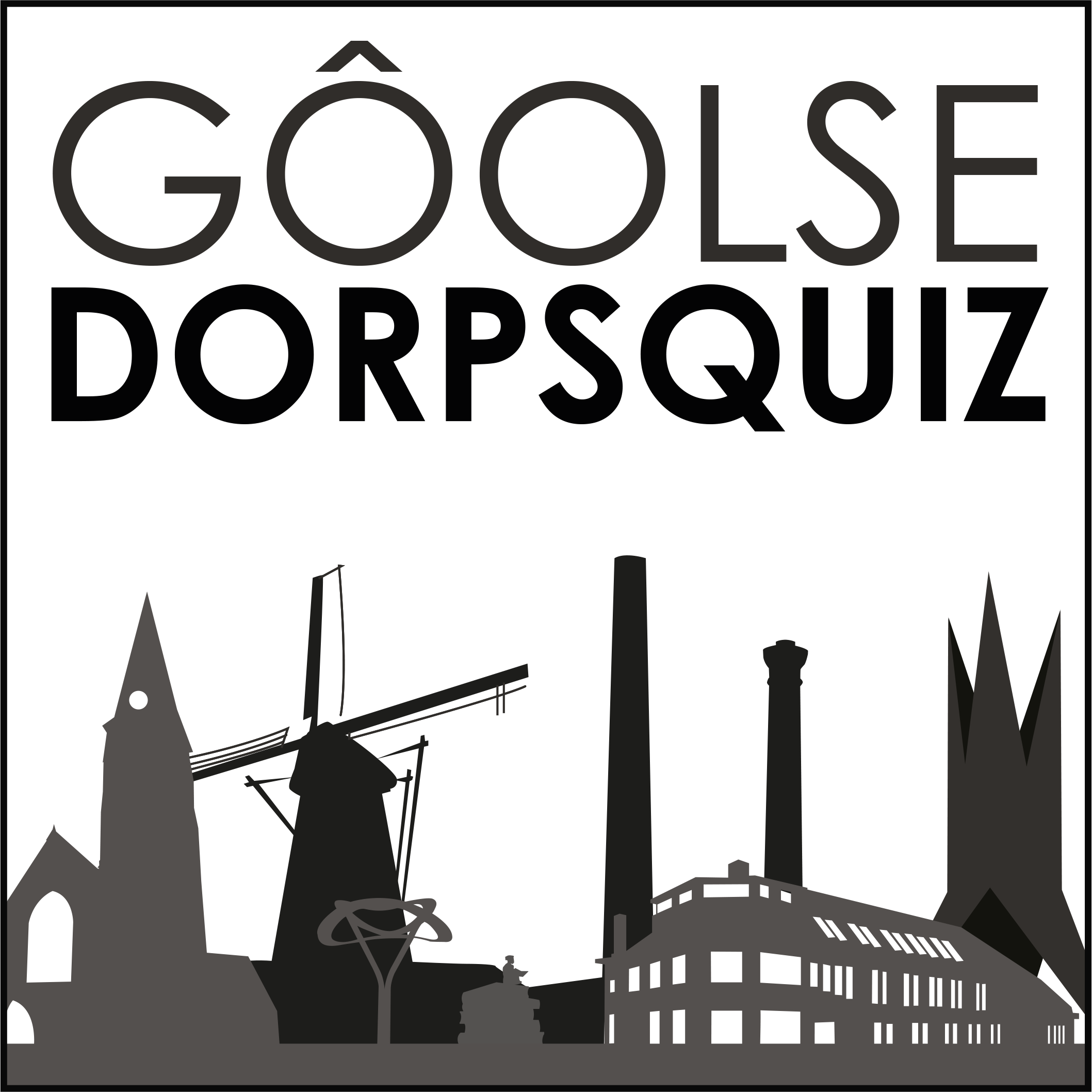 Gôolse Dorpsquiz