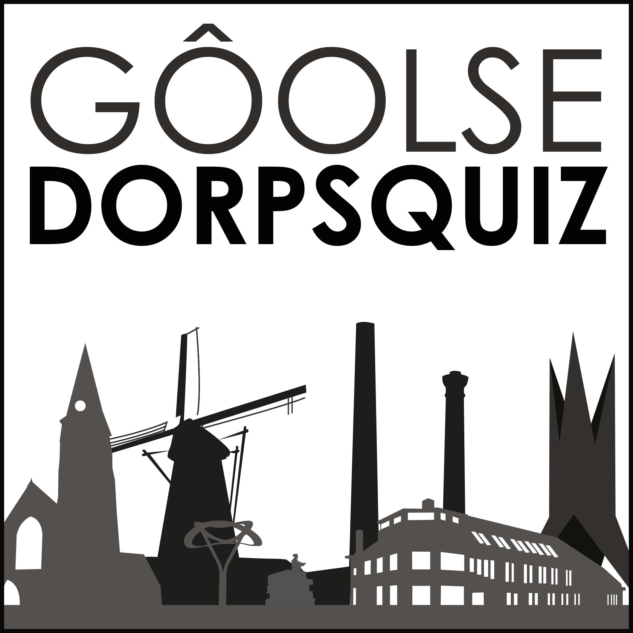 Gôolse Dorpsquiz